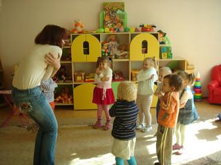 психолог в детском доме его