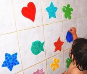 игра в ванной