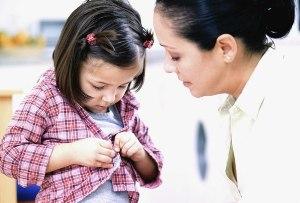 Самостоятельность ребенка. Воспитание самостоятельности у ребенка