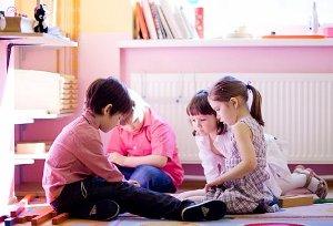 детская зависть в дошкольном возрасте