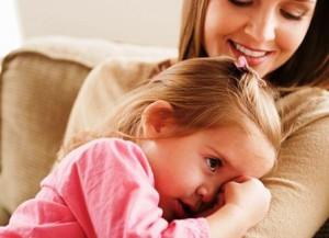 любовь к детям