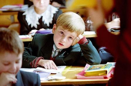 готовность к обучению в школе