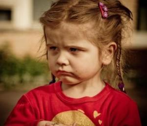 обидчивость, обидчивый ребенок, обидчивые дети