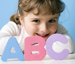 Стишки на английском языке для малышей