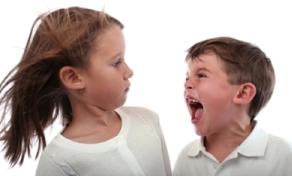 ребенок-эгоист