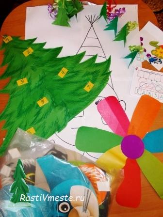 сценарий детского дня рождения, игры для детского дня рождения, конкурсы для детского дня рождения